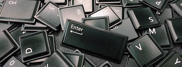 ¿Eres rápido al teclado? Recursos online de mecanografía para escribir al vuelo