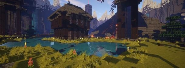 Minecraft Education o cómo enseñar en clase picando bloques virtuales