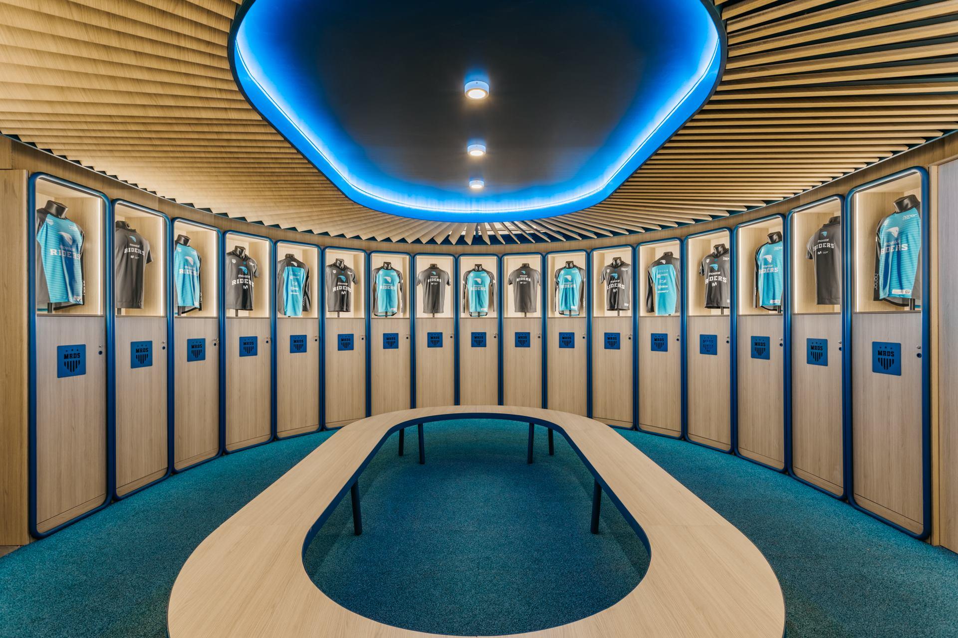 Movistar Esports Center abre sus puertas como la mayor ciudad deportiva de esports