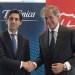 Telefónica y ACCIONA firman un acuerdo para fomentar el suministro de energía renovable