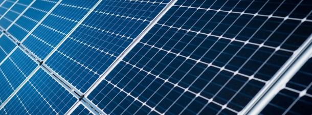 Este tejado solar solo aparece cuando luce el sol