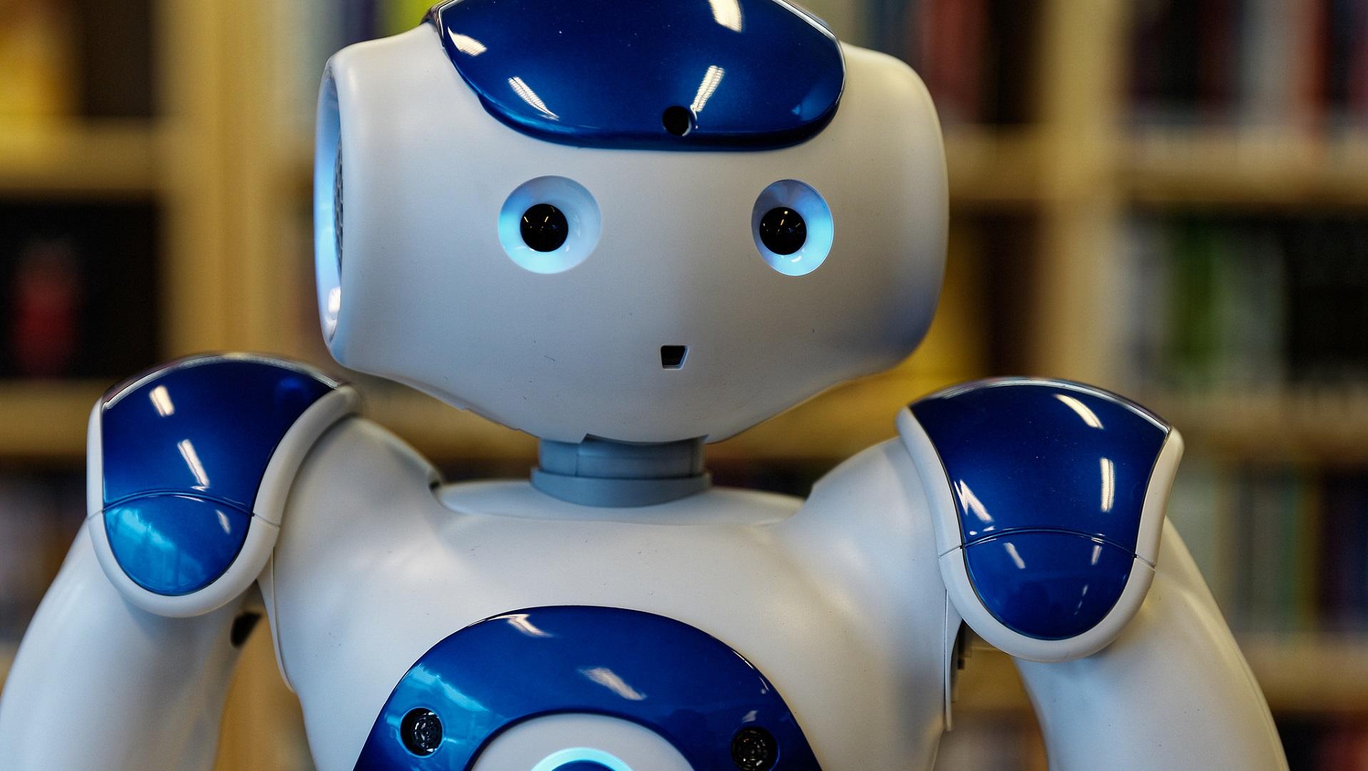 Los bots de IA de Facebook son el primer paso hacia los robots con gestos humanos
