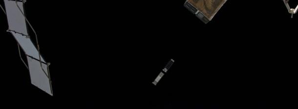 La aventura de esta empresa que quiere lanzar 720 satélites al espacio