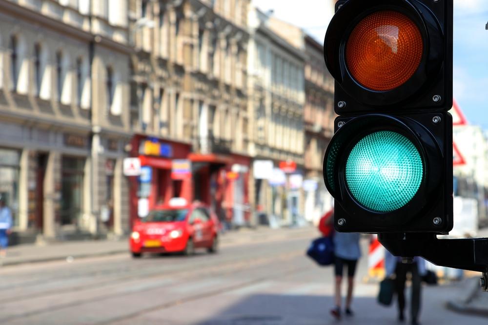 Los semáforos dejarán de ser un obstáculo
