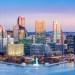 Pittsburgh pretende ser una ciudad 100% limpia en 2035