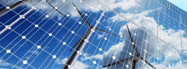 El planeta ya tiene instalada 1 TW de capacidad solar y eólica