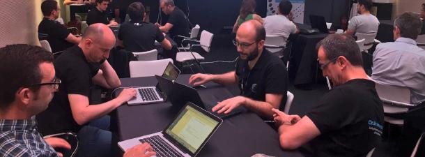Hackathon Edge Computing