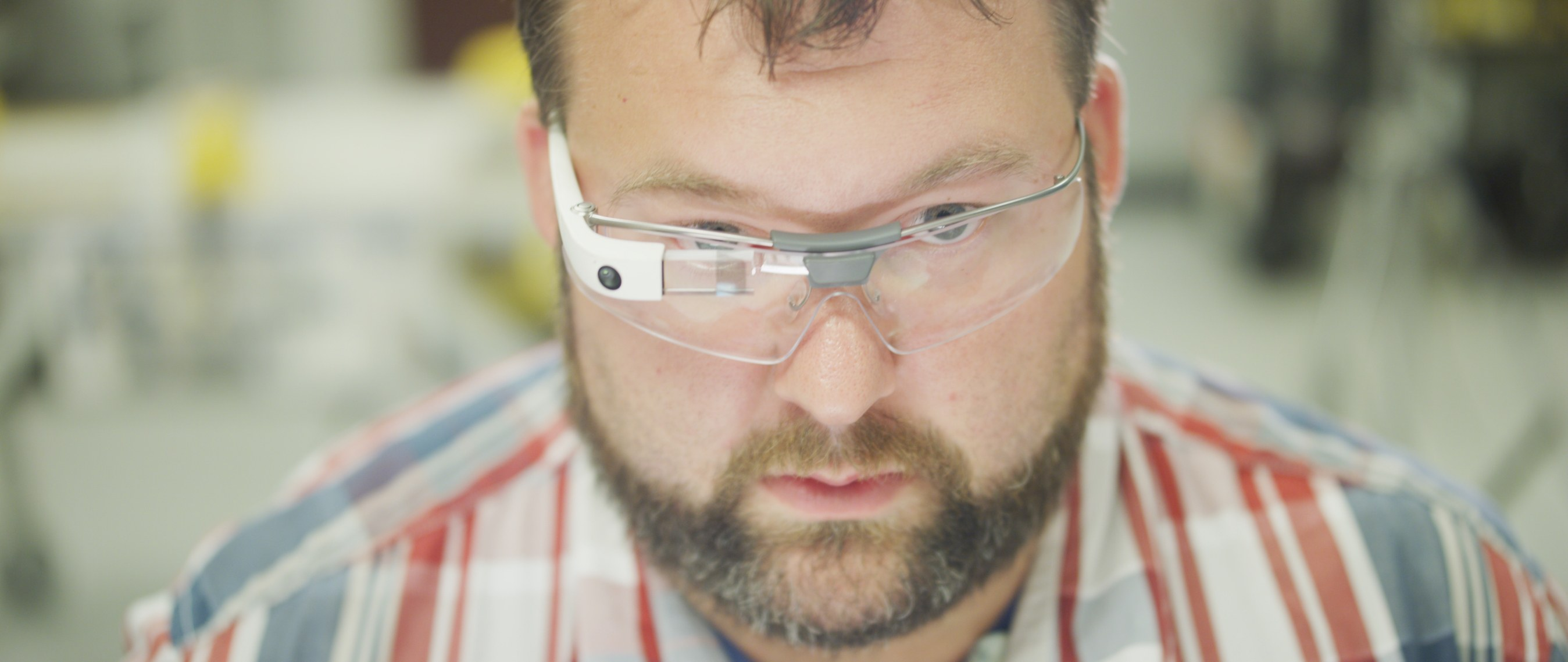 Las Google Glass resucitan cuando nadie las echaba de menos
