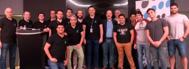 El Hackathon de Edge Computing ya tiene ganadores