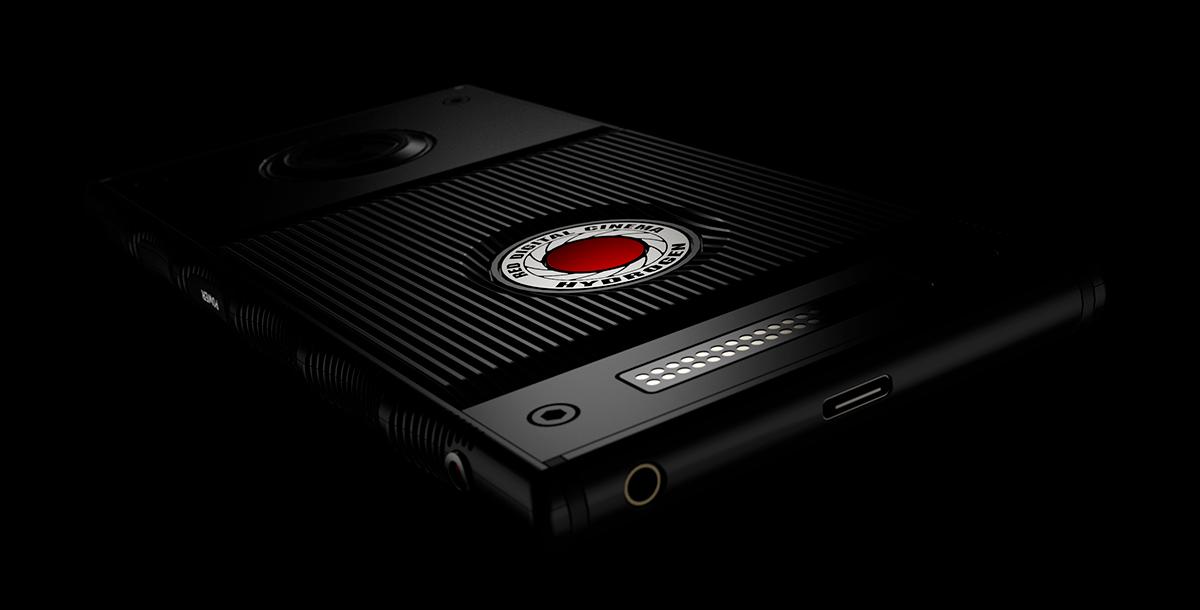¿Qué podría suponer un smartphone holográfico?
