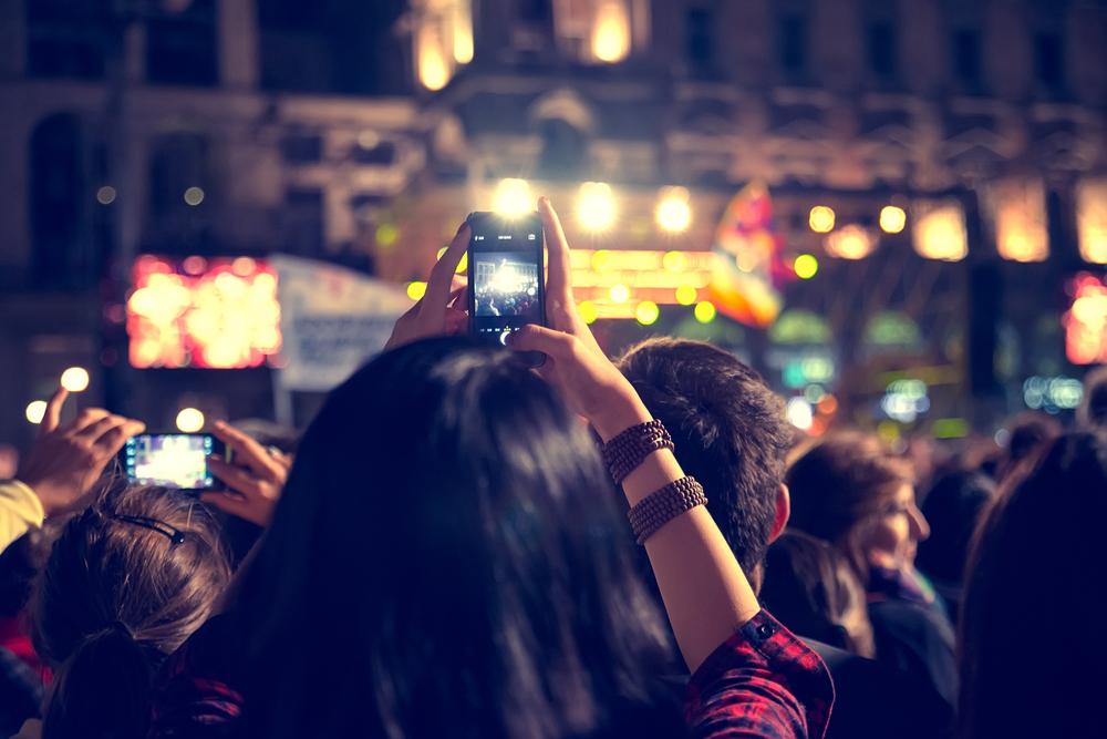 Está pasando, lo estás viendo, compartiendo y creando: los vídeos colaborativos atraen cada vez a más jóvenes