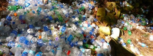 Estas son las desmesuradas cifras de producción de plástico en nuestros días