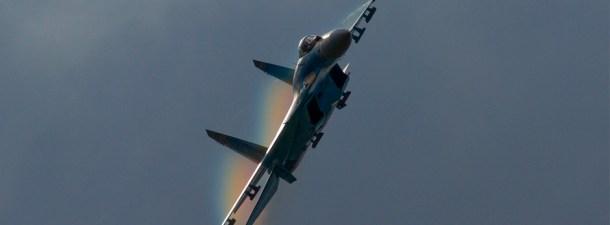 El QueSST: el futuro de los aviones comerciales