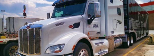 Los camiones autónomos están más cerca de lo que crees: a 3 o 4 años vista