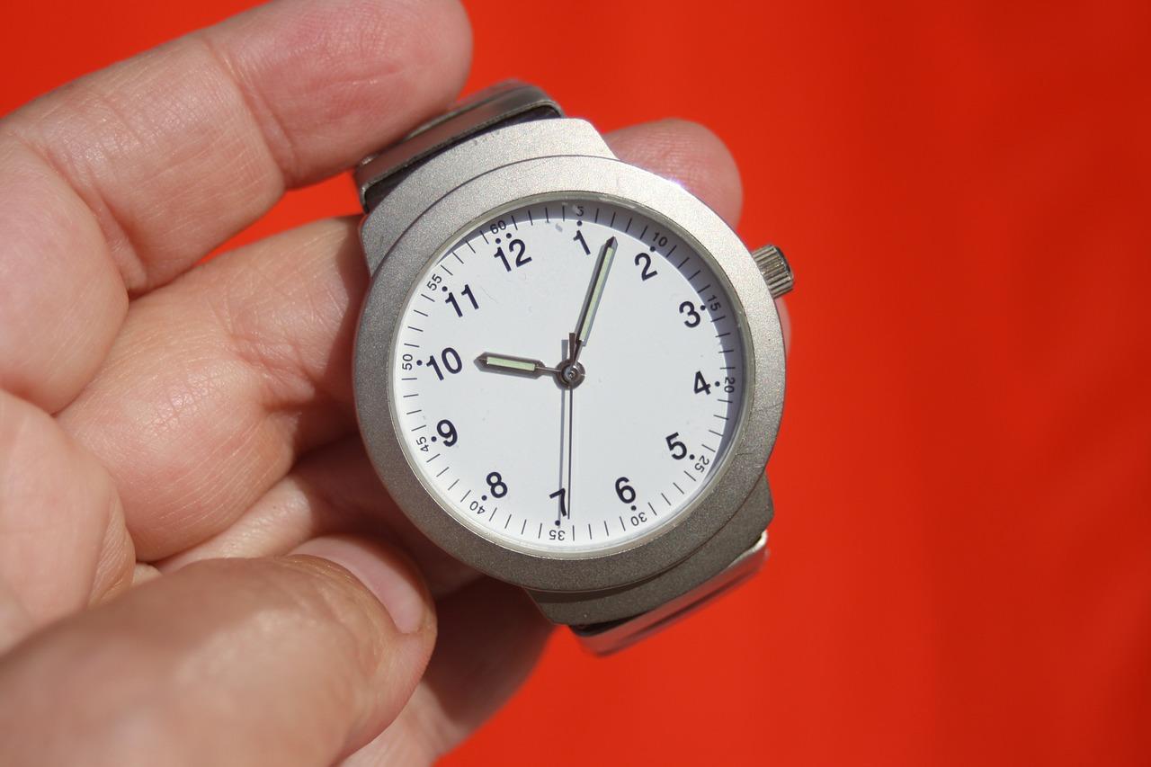 Organízate el día con estas aplicaciones de alarmas