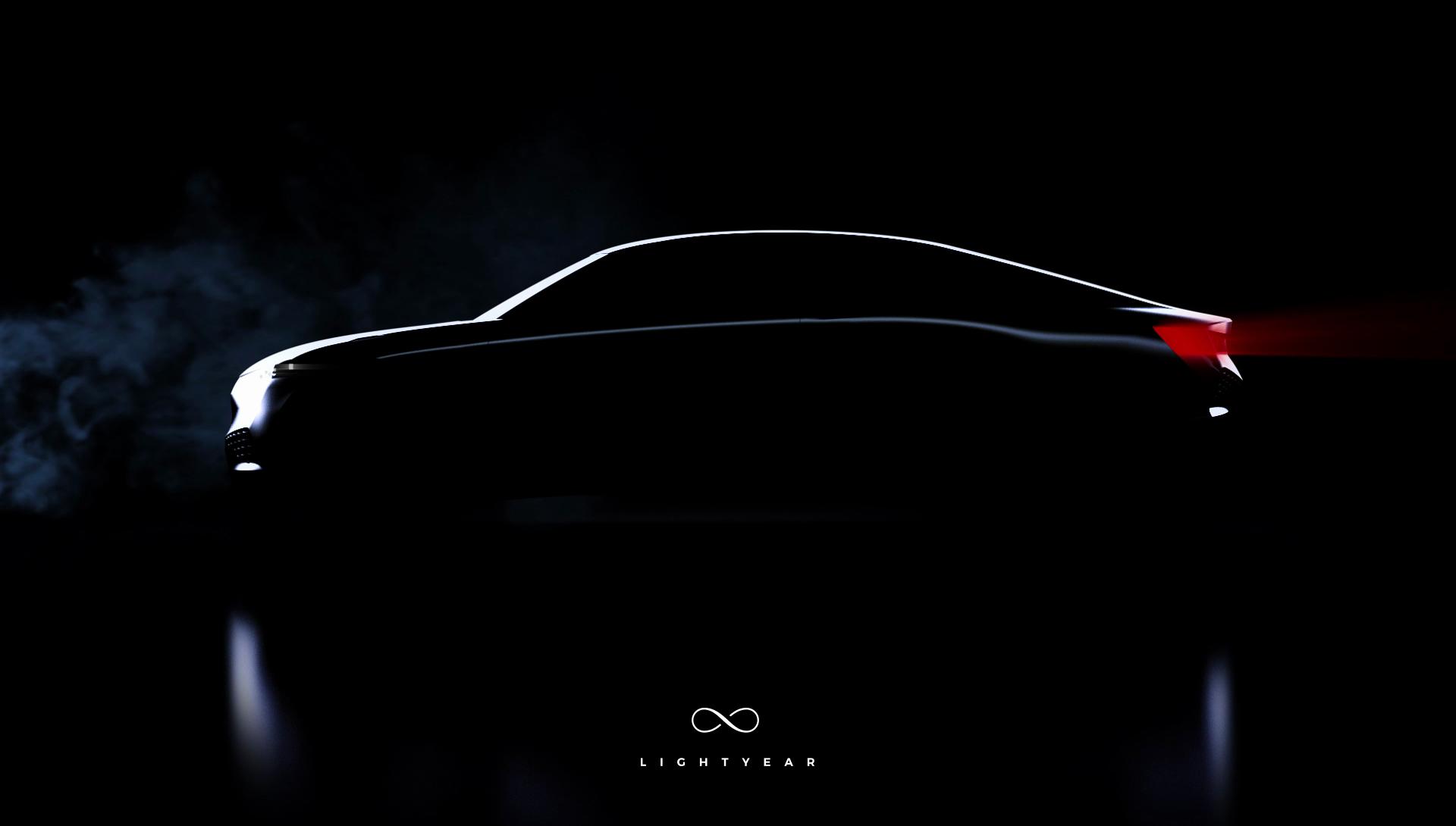 Lightyear One, el coche solar que quiere competir con Tesla