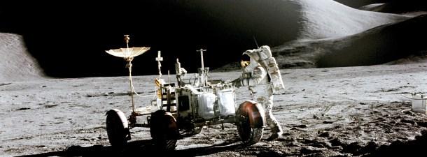 Jeff Bezos quiere instalar un asentamiento permanente en la Luna