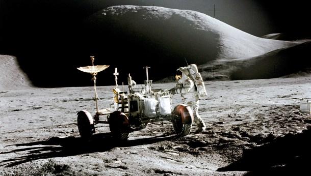 Asentamiento permanente en la Luna