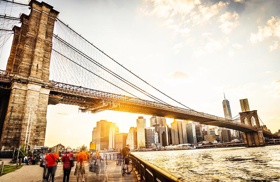 El Big Data ya combate el crimen en Nueva York