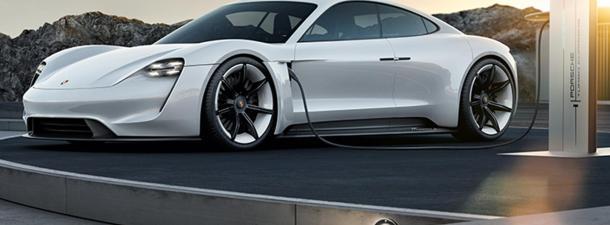 Porsche instala el supercargador más rápido: más del doble que los de Tesla