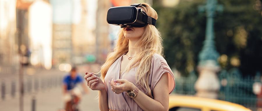 ¿Puede ser la realidad virtual una forma de hacer turismo?