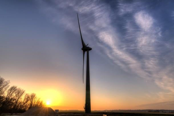 En 2020 las renovables