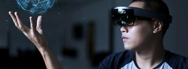 Microsoft apuesta por el machine learning en la nueva versión de HoloLens