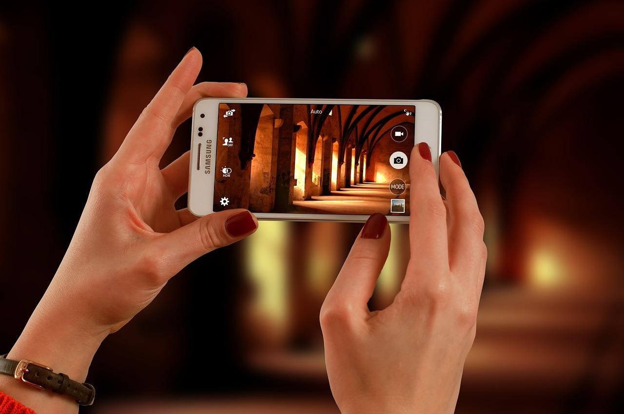 Fotografía móvil: apps para exprimir la cámara del teléfono