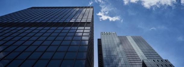Crean ventanas inteligentes capaces de regular la temperatura de un edificio