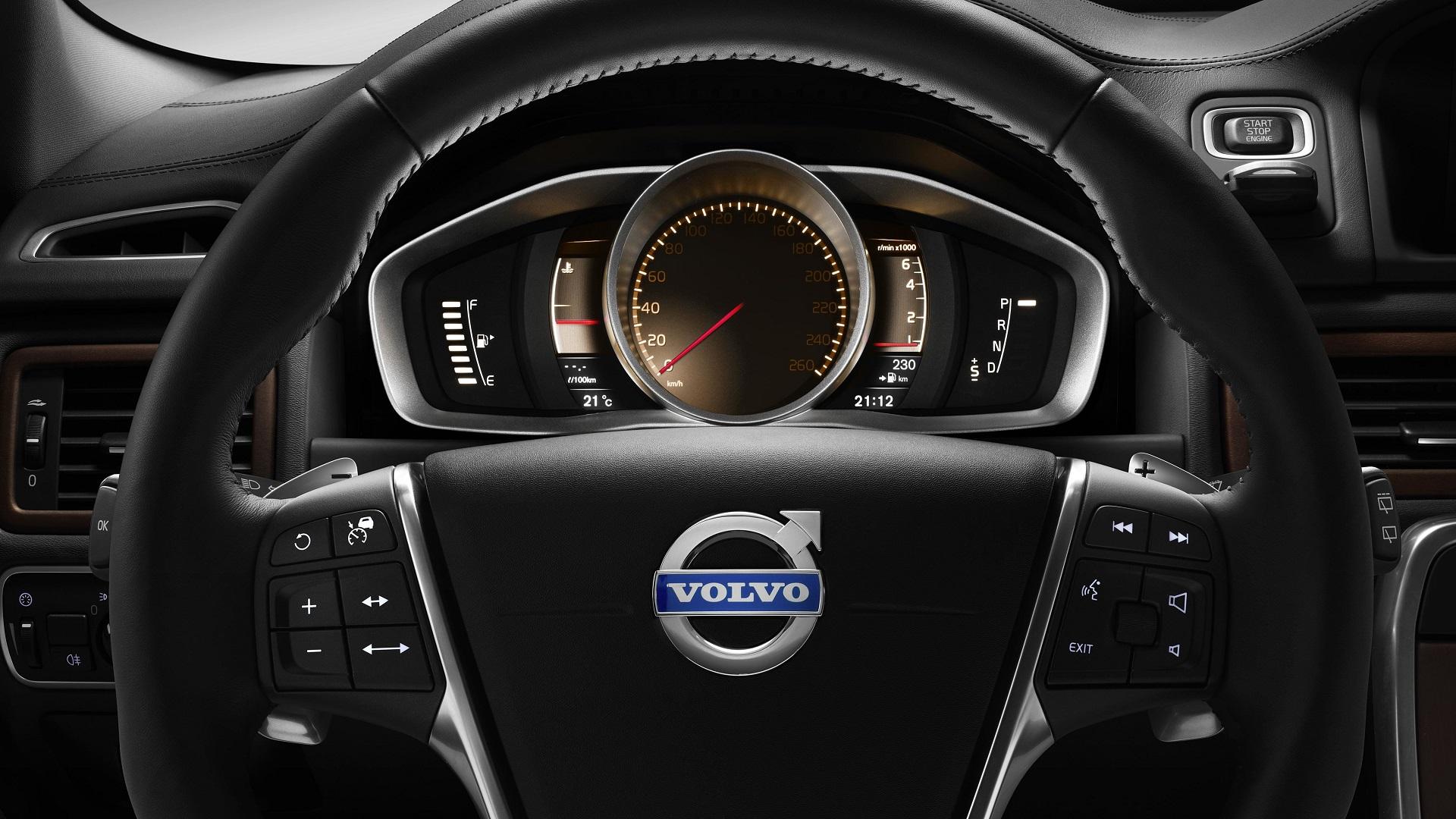 Volvo solo fabricará coches eléctricos o híbridos a partir de 2019