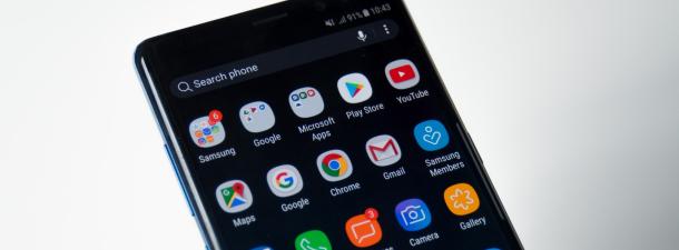 La compleja situación de Samsung con el Galaxy Note 8