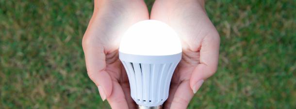 Luces LED