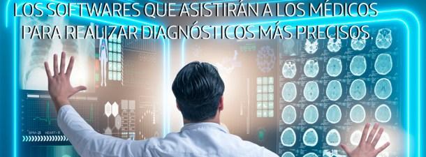 Software que asistirá a los médicos para realizar diagnósticos más precisos