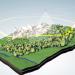 Estos drones permiten plantar 100.000 árboles en un día