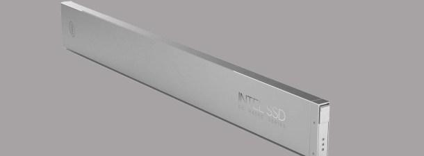 Intel promete discos de 1 petabyte gracias a un nuevo formato