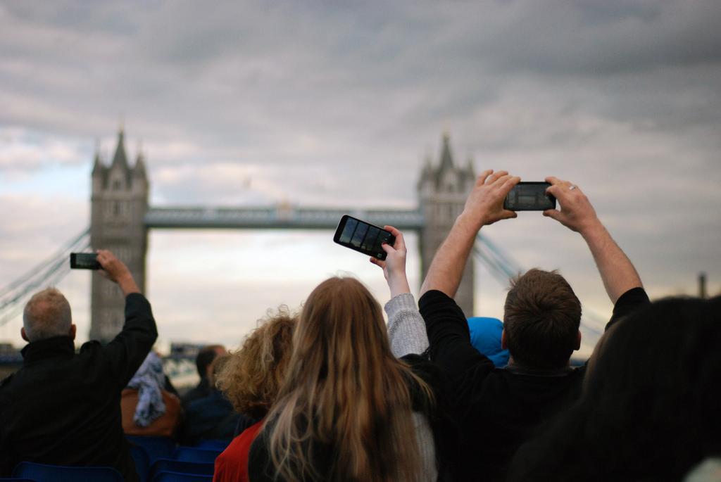 Servicios online para compartir fotos en grupo con amigos y familia