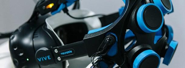 Este accesorio de realidad permitirá jugar con la mente