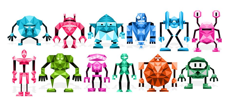 Crear un robot personalizado ya es solo una cuestión de minutos