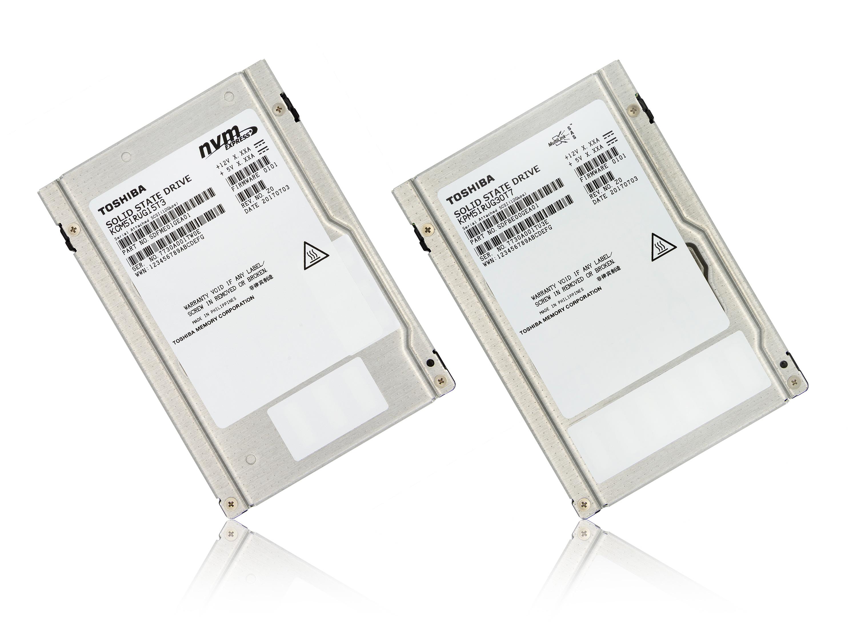 Los avances que han hecho posible un disco SSD de 30 TB