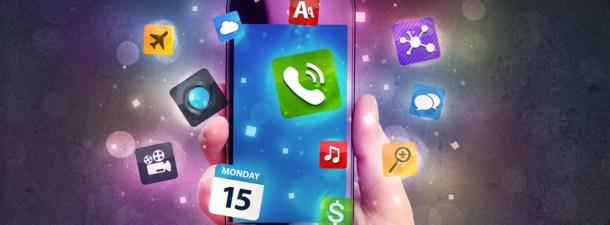 8 apps multimedia para sacar mayor partido a tu smartphone