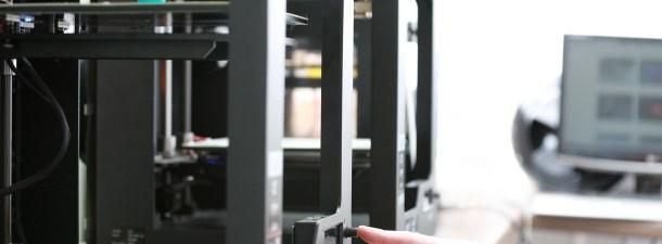 Desarrollan un método mejorado para la bioimpresión 3D