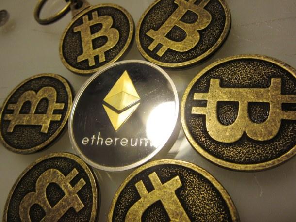 Retos de blockchain