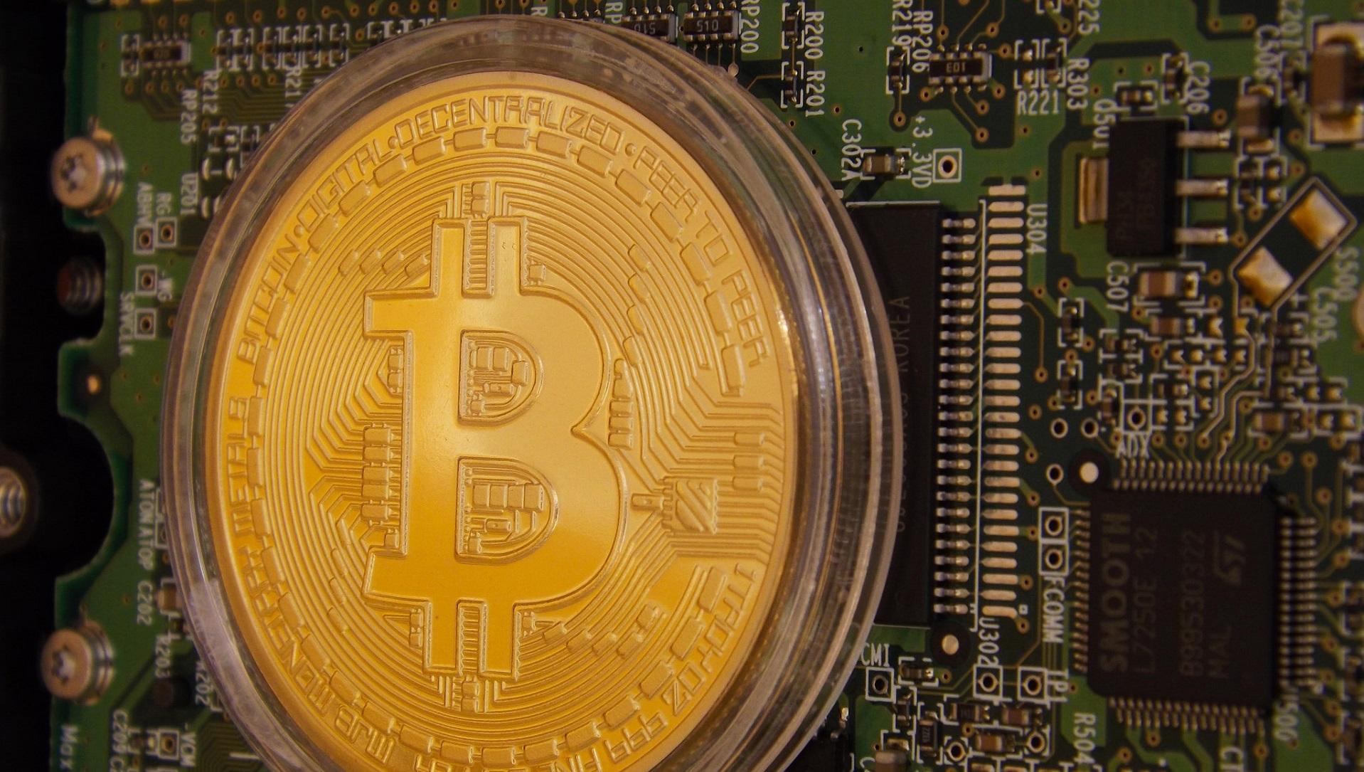 El papel de las startups en el blockchain