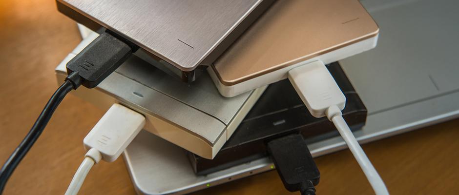 USB 3.0 Promoter Group anuncia el lanzamiento del USB 3.2