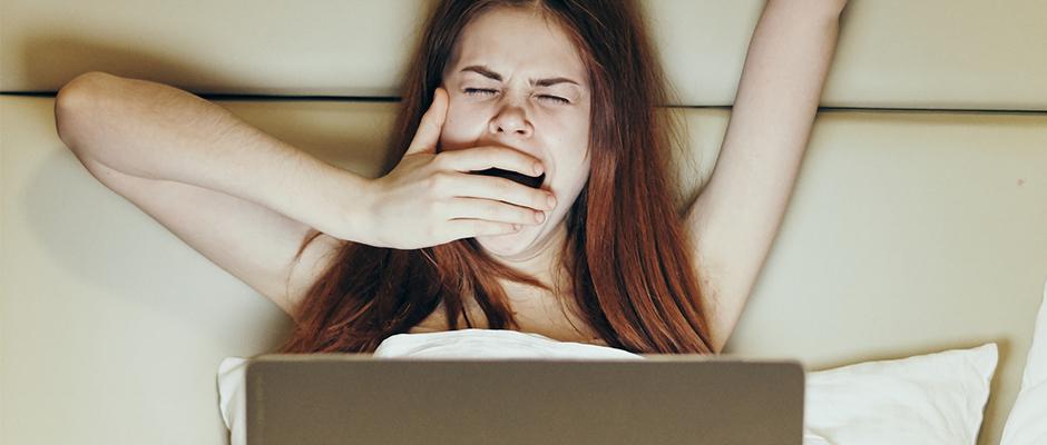 tecnología del sueño
