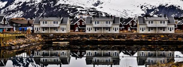 El mayor centro de datos del mundo se construirá en el círculo polar ártico