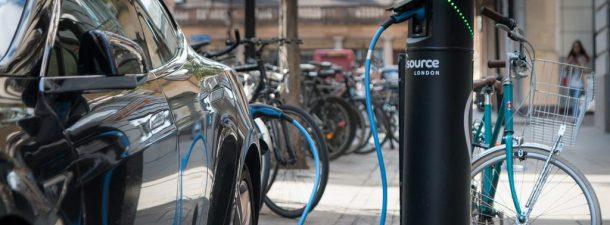 El hidrógeno, el gas milagroso que moverá nuestros coches