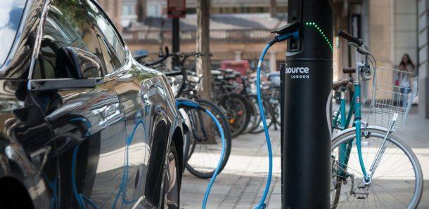 Energía limpia en Noruega