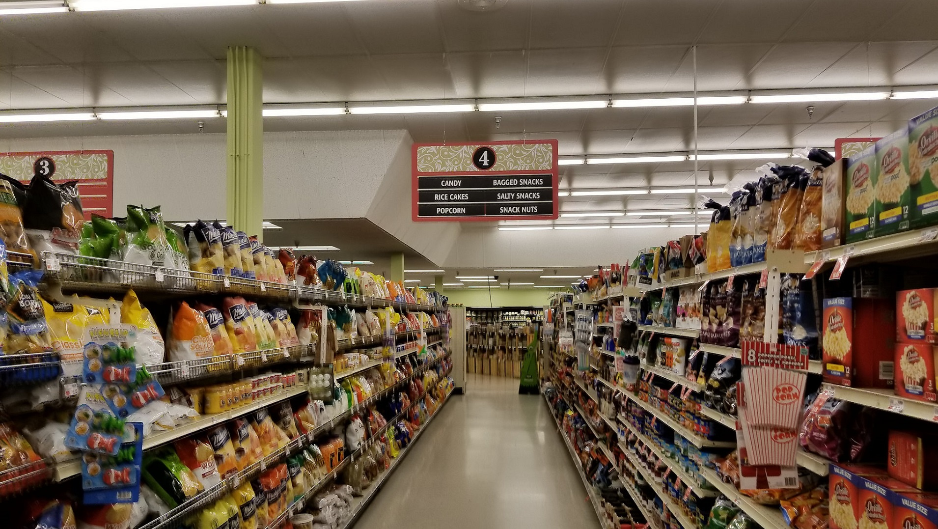 Cómo aplicar blockchain a la cadena de producción alimentaria