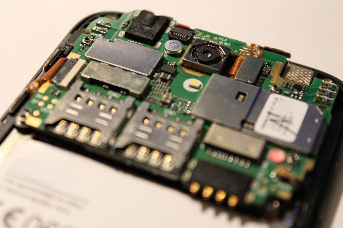 Tu smartphone por dentro: descubre las características de tu Android